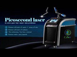 خرید لیزر درمان ضایعه عروق