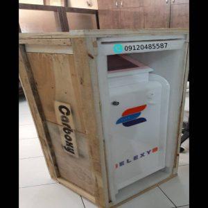 فروش دستگاه کربوکسی تراپی اینترنتی