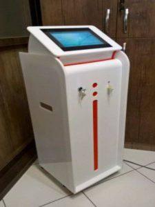 فروشگاه دستگاه کربوکسی تراپی